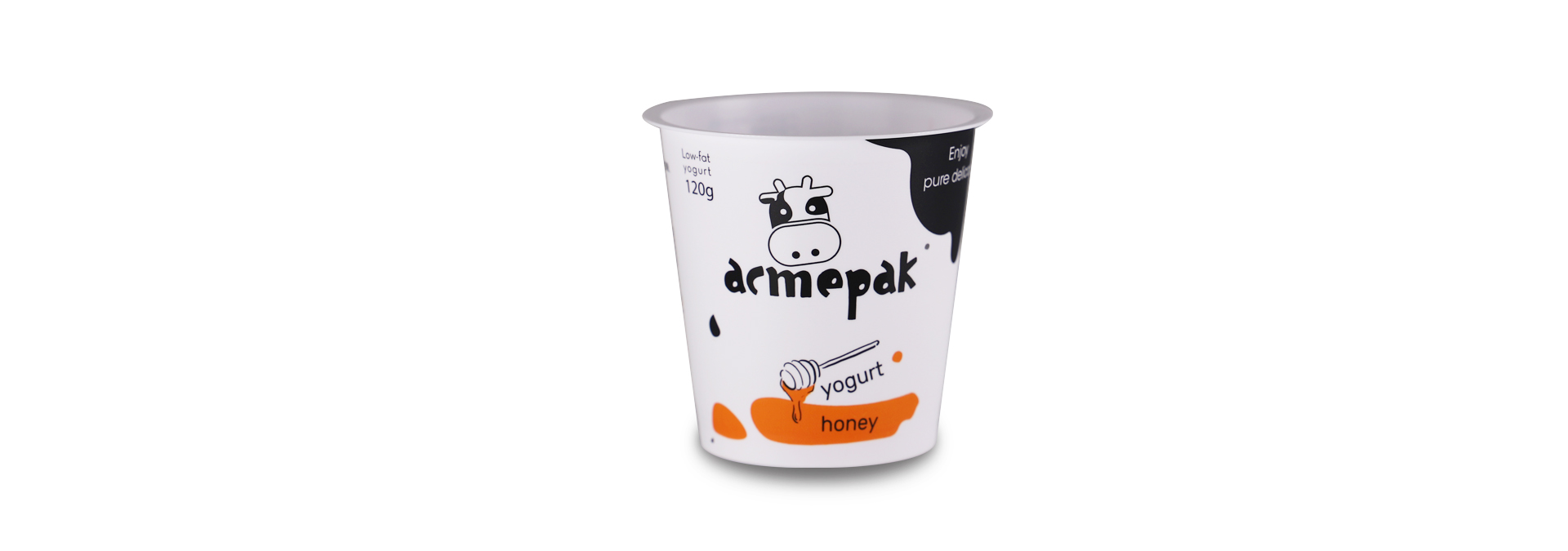 200ml ( 80g ) Cup